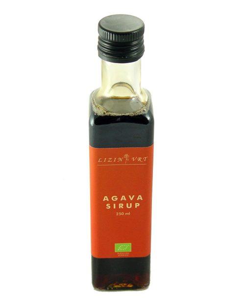 agava-sirup